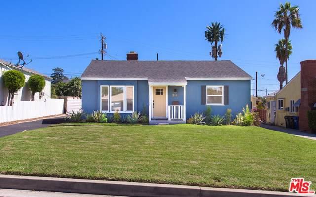 2548 La Fiesta Avenue, Altadena, CA 91001 (#19515708) :: J1 Realty Group