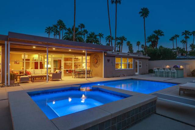 1353 Calle Rolph, Palm Springs, CA 92264 (#219031165PS) :: J1 Realty Group