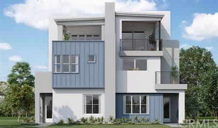 137 Spectacle, Irvine, CA 92618 (#EV19234017) :: Harmon Homes, Inc.