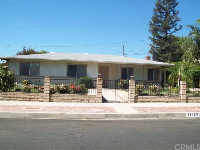 11659 Mclennan Avenue, Granada Hills, CA 91344 (#CV19235412) :: RE/MAX Masters