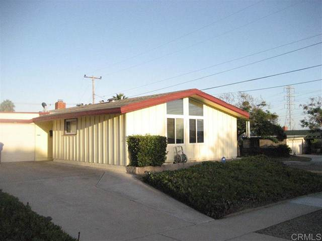 2423 Monette, San Diego, CA 92123 (#190054622) :: J1 Realty Group