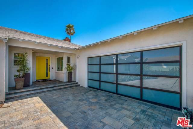5924 S Garth Avenue, Los Angeles (City), CA 90056 (#19516292) :: J1 Realty Group