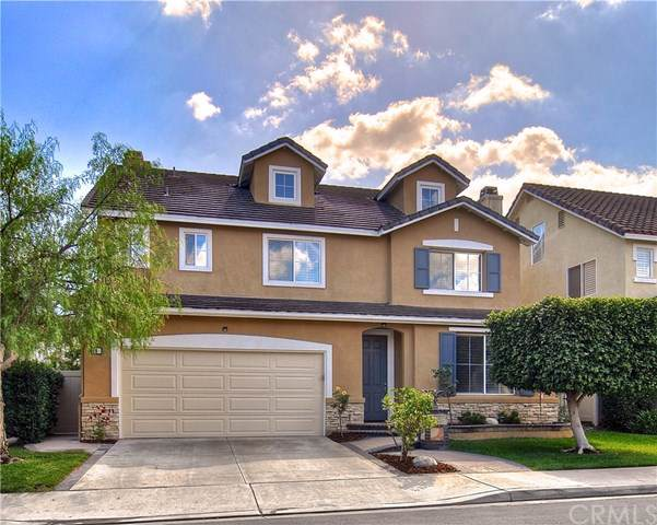 6 Glenoaks, Irvine, CA 92618 (#OC19232308) :: Sperry Residential Group