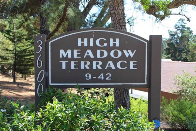 3600 High Meadow Drive #15, Outside Area (Inside Ca), CA 93923 (#ML81771228) :: RE/MAX Parkside Real Estate