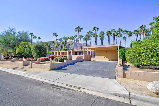 71333 Halgar Road, Rancho Mirage, CA 92270 (#219031184DA) :: J1 Realty Group