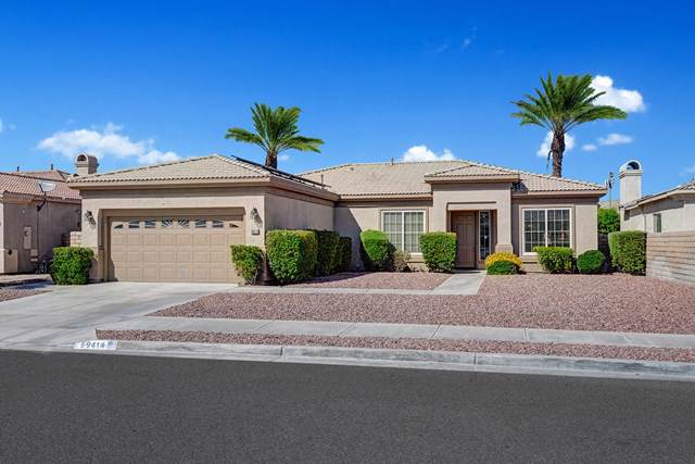 69414 Saint Andrews Road, Cathedral City, CA 92234 (#219031186PS) :: J1 Realty Group