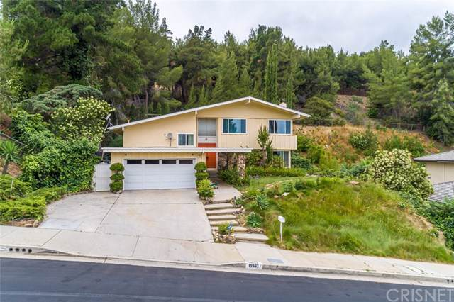 19653 Valdez Drive, Tarzana, CA 91356 (#SR19235608) :: Berkshire Hathaway Home Services California Properties