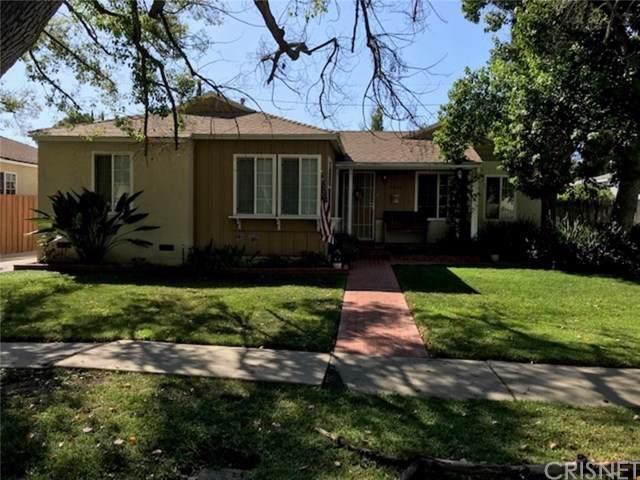 18306 Jovan Street, Tarzana, CA 91335 (#SR19235411) :: Fred Sed Group