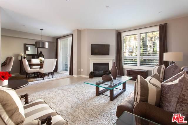 13031 Villosa Place #106, Playa Vista, CA 90094 (#19516744) :: Team Tami