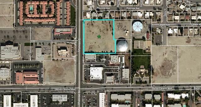 0 Monroe Street, Indio, CA 92201 (#219030781DA) :: J1 Realty Group