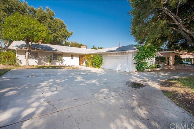 161 Verdugo Avenue, Glendora, CA 91741 (#CV19235568) :: The Costantino Group | Cal American Homes and Realty