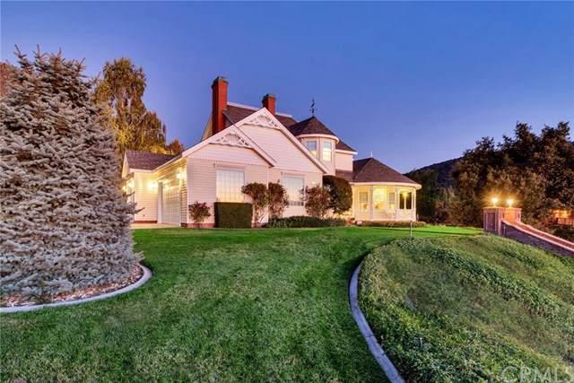 10935 Lookout Circle, Oak Glen, CA 92399 (#EV19231764) :: J1 Realty Group