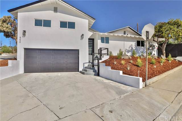 550 Ackley Street, Monterey Park, CA 91755 (#OC19235741) :: The Miller Group