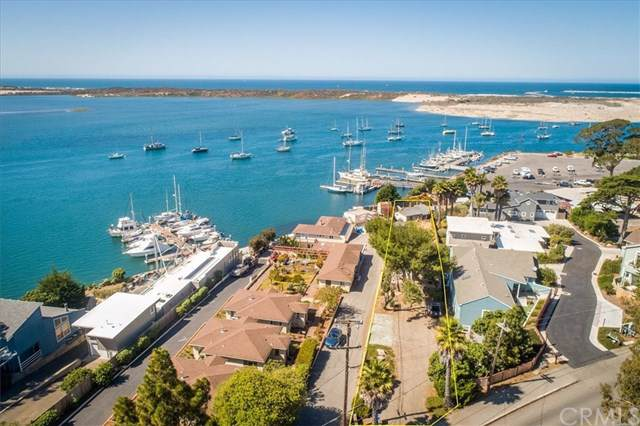 273 Main Street, Morro Bay, CA 93442 (#SC19235506) :: Sperry Residential Group