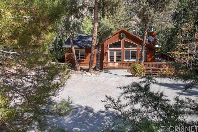 15505 Nesthorn Way, Pine Mountain Club, CA 93222 (#SR19234470) :: Team Tami