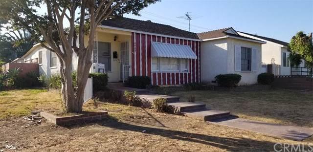 8602 Parrot Avenue, Downey, CA 90240 (#DW19235943) :: DSCVR Properties - Keller Williams