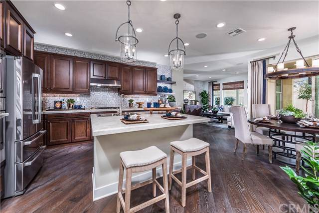 1949 Aliso Canyon Drive, Lake Forest, CA 92610 (#OC19235614) :: The Miller Group