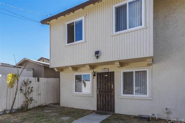 2929 Menlo Ave, San Diego, CA 92105 (#190054702) :: Better Living SoCal