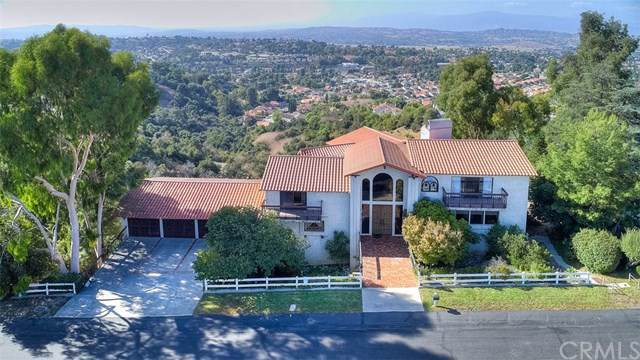 23929 Ridge Ln Rd, Diamond Bar, CA 91765 (#TR19234147) :: Allison James Estates and Homes