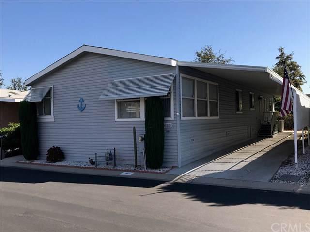 1245 W. Cienega Avenue #182, San Dimas, CA 91773 (#CV19233212) :: J1 Realty Group