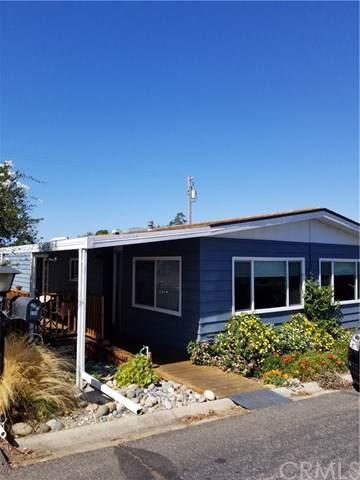 1675 Los Osos Valley Road #135, Los Osos, CA 93402 (#SC19236243) :: Harmon Homes, Inc.