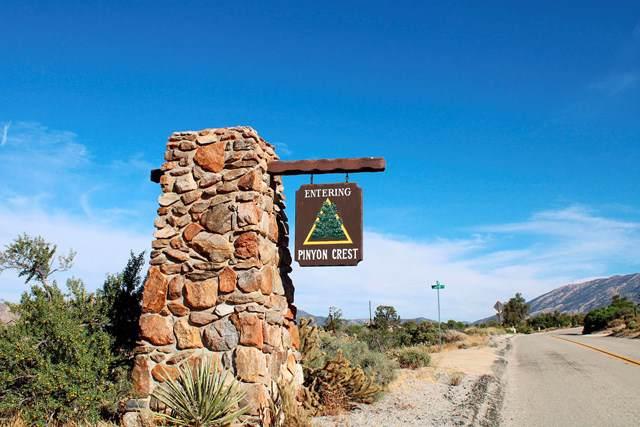 San Lorenzo Road, Mountain Center, CA 92561 (#219030553DA) :: eXp Realty of California Inc.