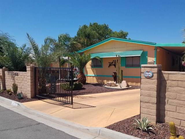 69580 Valley View Drive, Desert Hot Springs, CA 92241 (#219030244DA) :: J1 Realty Group