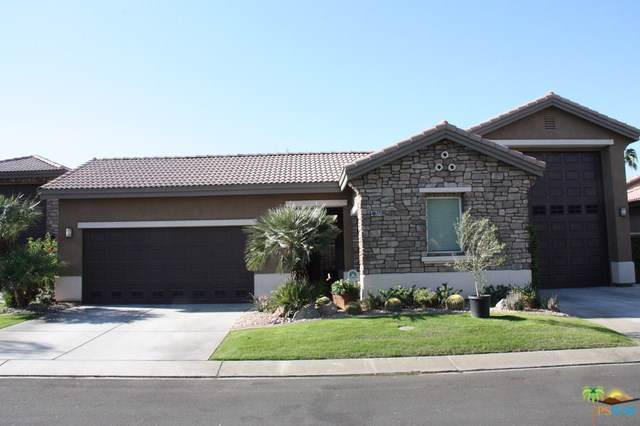 49771 Lewis Road, Indio, CA 92201 (#219031219PS) :: J1 Realty Group