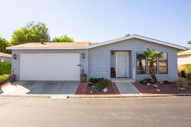 1203 Via Seville, Cathedral City, CA 92234 (#219031152PS) :: J1 Realty Group