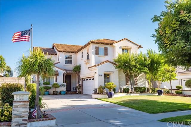 12947 Bordeaux Court, Rancho Cucamonga, CA 91739 (#PW19236315) :: Allison James Estates and Homes