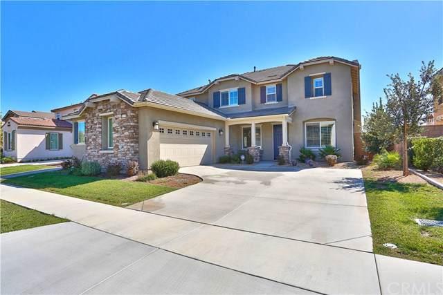 13175 Winslow Drive, Rancho Cucamonga, CA 91739 (#IV19236147) :: Team Tami