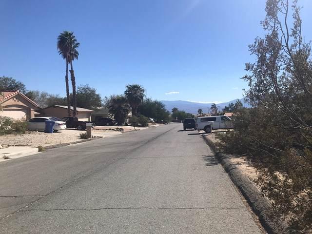 0 Hidalgo Street, Desert Hot Springs, CA 92240 (#219030640DA) :: Z Team OC Real Estate