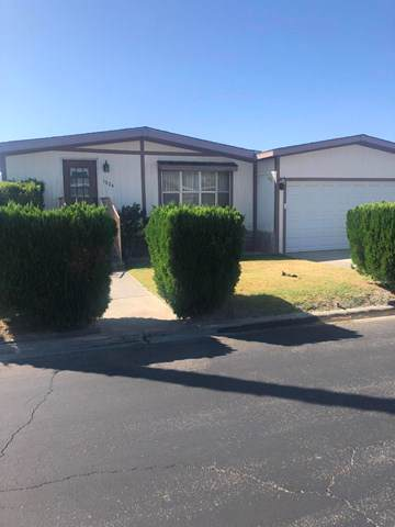 1024 Via Grande, Cathedral City, CA 92234 (#219030531DA) :: Twiss Realty