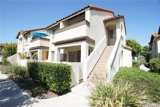 26205 La Real C, Mission Viejo, CA 92691 (#CV19234395) :: Doherty Real Estate Group