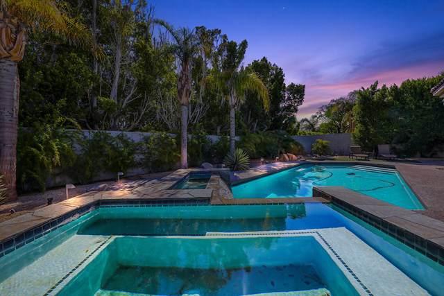 2 Bristol Court, Rancho Mirage, CA 92270 (#219030978DA) :: Rogers Realty Group/Berkshire Hathaway HomeServices California Properties