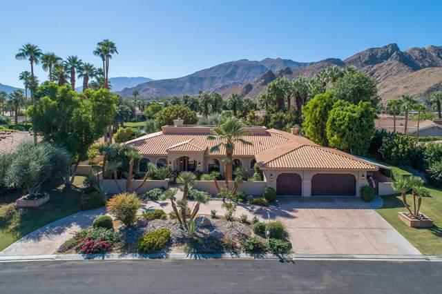 71205 Thunderbird Terrace, Rancho Mirage, CA 92270 (#219031274DA) :: J1 Realty Group