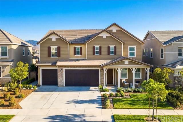 22384 Driftwood Court, Saugus, CA 91350 (#SR19235613) :: RE/MAX Estate Properties