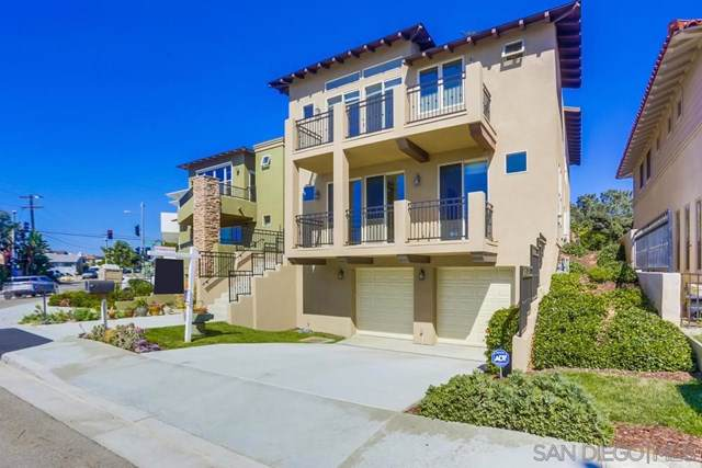 2013 Mackinnon Ave, Cardiff By The Sea, CA 92007 (#190054973) :: eXp Realty of California Inc.