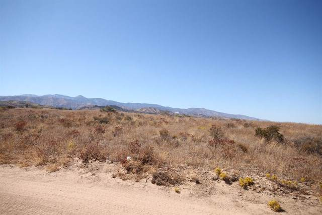 0 Wilson Ranch Road - Photo 1