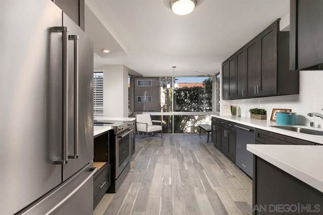 3535 1St Ave 3A, San Diego, CA 92103 (#190054986) :: J1 Realty Group