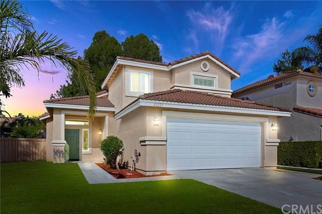 43305 Corte Benitez, Temecula, CA 92592 (#SW19236659) :: Allison James Estates and Homes