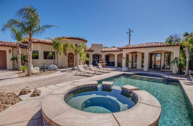 695 Racquet Club Road, Palm Springs, CA 92262 (#219031293PS) :: RE/MAX Masters