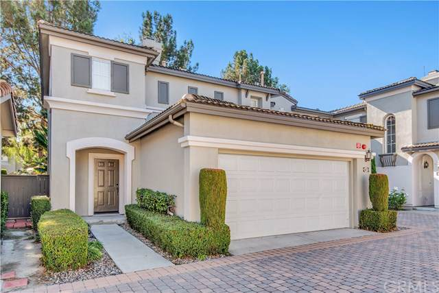 45 Trofello, Aliso Viejo, CA 92656 (#OC19235901) :: Better Living SoCal