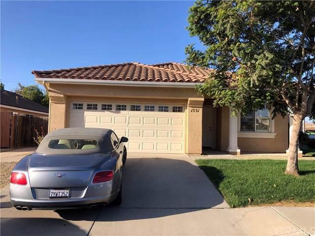 1531 Mesa View Lane, Santa Maria, CA 93454 (#PI19236244) :: RE/MAX Parkside Real Estate