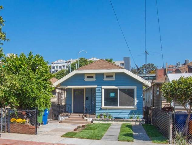 346 S Pecan Street, Los Angeles (City), CA 90033 (#PW19236576) :: The Parsons Team