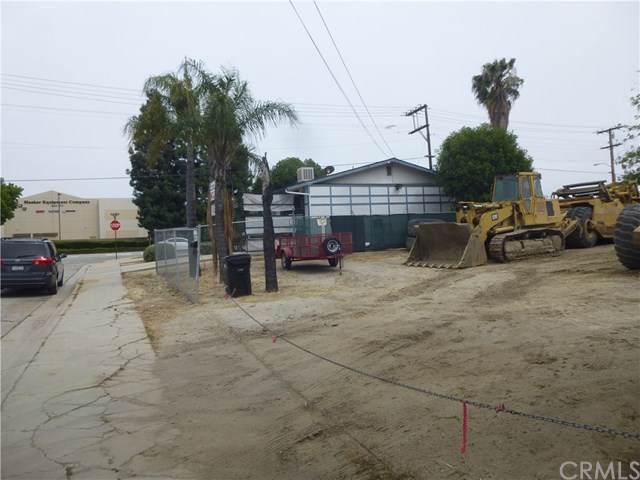 2055 N White Avenue, La Verne, CA 91750 (#CV19236697) :: Cal American Realty