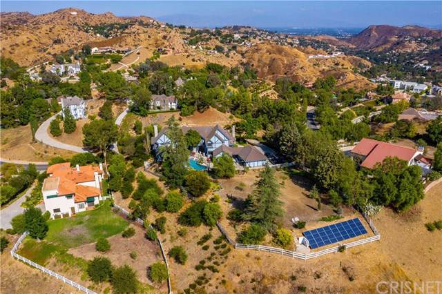 117 Saddlebow Road, Bell Canyon, CA 91307 (#SR19234884) :: RE/MAX Parkside Real Estate