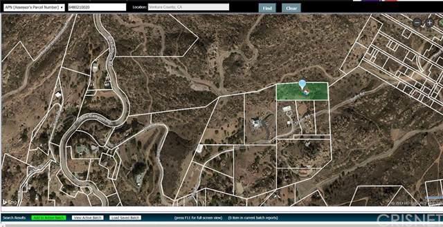 7397 Studio Road, West Hills, CA 91304 (#SR19236809) :: RE/MAX Parkside Real Estate