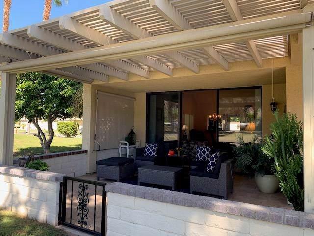 6701 Paseo Azulejo, Palm Springs, CA 92264 (#219031301DA) :: J1 Realty Group