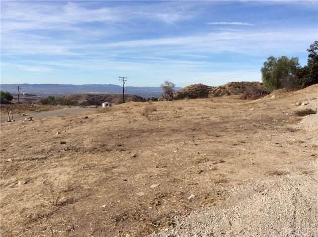 0 Rayland Dr., Kagel Canyon, CA  (#SR19236935) :: J1 Realty Group